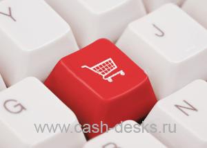 Цена товара в интернет-магазине дешевле