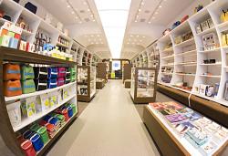 Размещение торгового оборудования в магазине