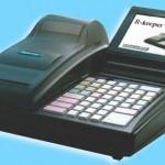 POS терминал R-Keeper 6100